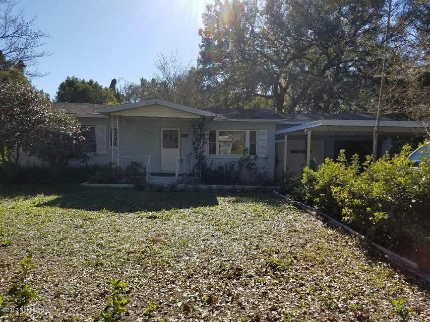 1532 IDA,JACKSONVILLE,FLORIDA 32208,3 Bedrooms Bedrooms,2 BathroomsBathrooms,Residential - single family,IDA,866568