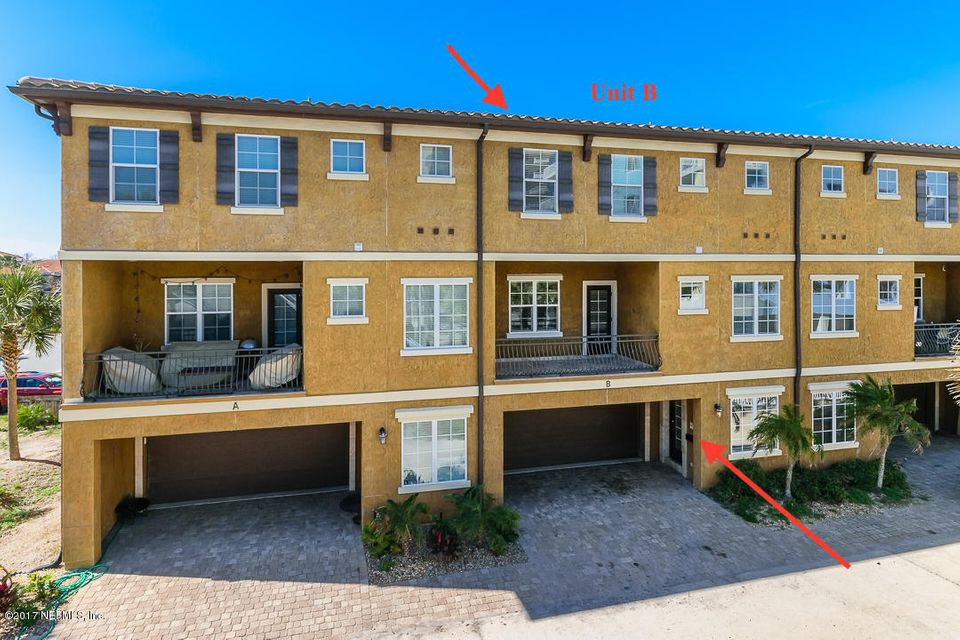 129 11TH,JACKSONVILLE BEACH,FLORIDA 32250,3 Bedrooms Bedrooms,2 BathroomsBathrooms,Residential - townhome,11TH,866509