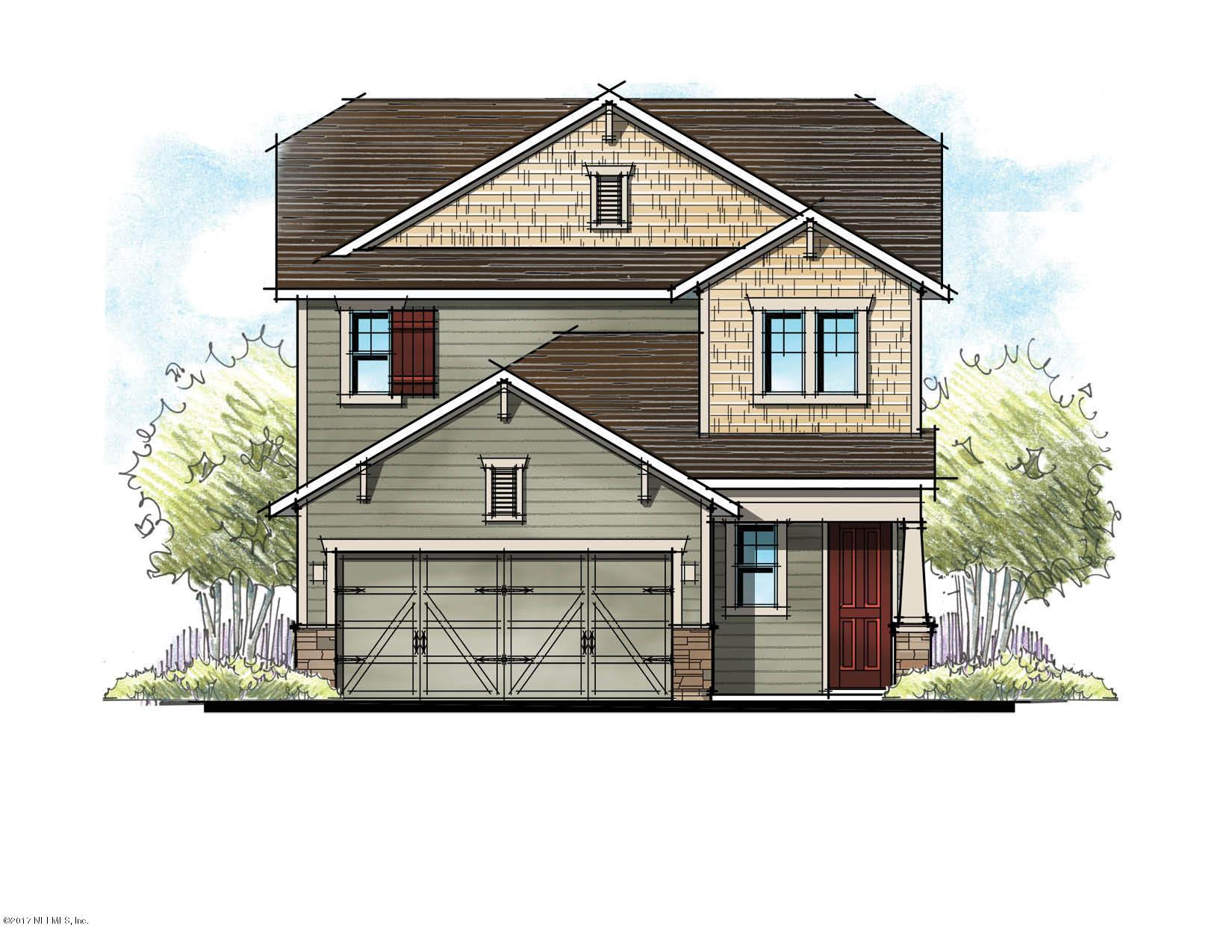 126 TABBY LAKE,ST AUGUSTINE,FLORIDA 32092,4 Bedrooms Bedrooms,2 BathroomsBathrooms,Residential - single family,TABBY LAKE,866493