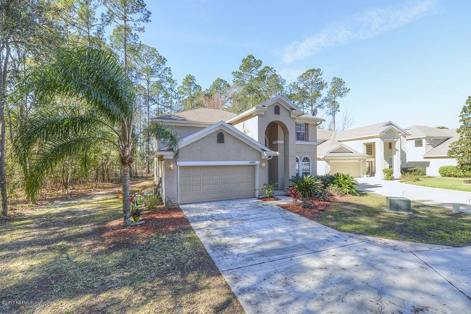 2401 TALL CEDARS,FLEMING ISLAND,FLORIDA 32003,4 Bedrooms Bedrooms,3 BathroomsBathrooms,Residential - single family,TALL CEDARS,866629