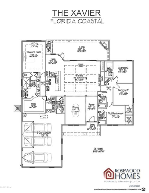RAGGEDY POINT,FLEMING ISLAND,FLORIDA 32003,4 Bedrooms Bedrooms,3 BathroomsBathrooms,Residential - single family,RAGGEDY POINT,866645
