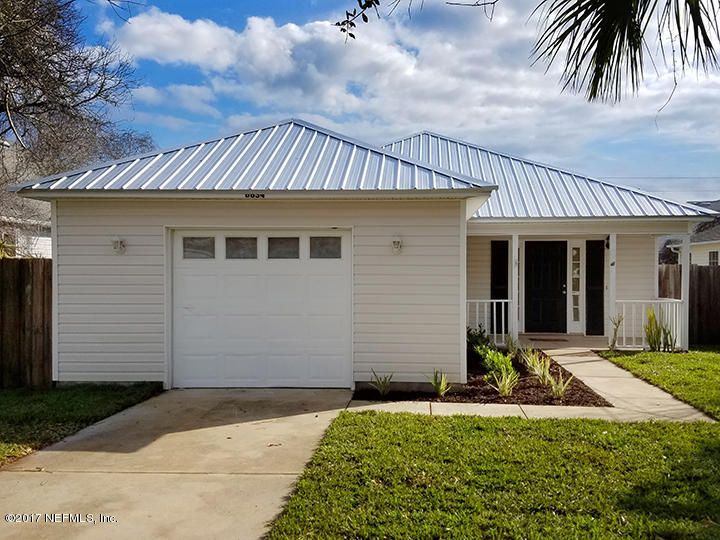 6634 MADISON,ST AUGUSTINE,FLORIDA 32080,3 Bedrooms Bedrooms,2 BathroomsBathrooms,Residential - single family,MADISON,866668