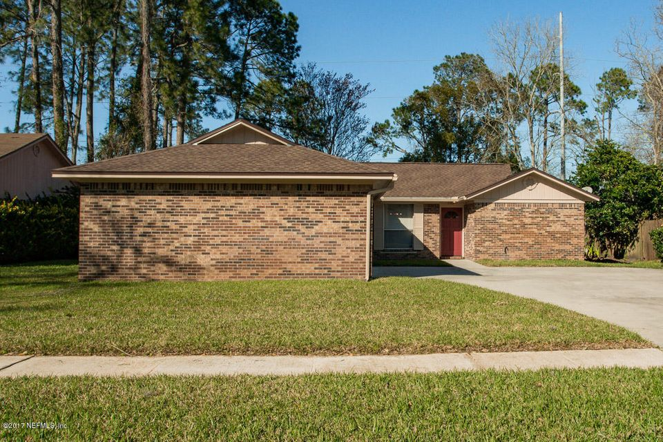 3509 RIDE,JACKSONVILLE,FLORIDA 32223,3 Bedrooms Bedrooms,2 BathroomsBathrooms,Residential - single family,RIDE,866686