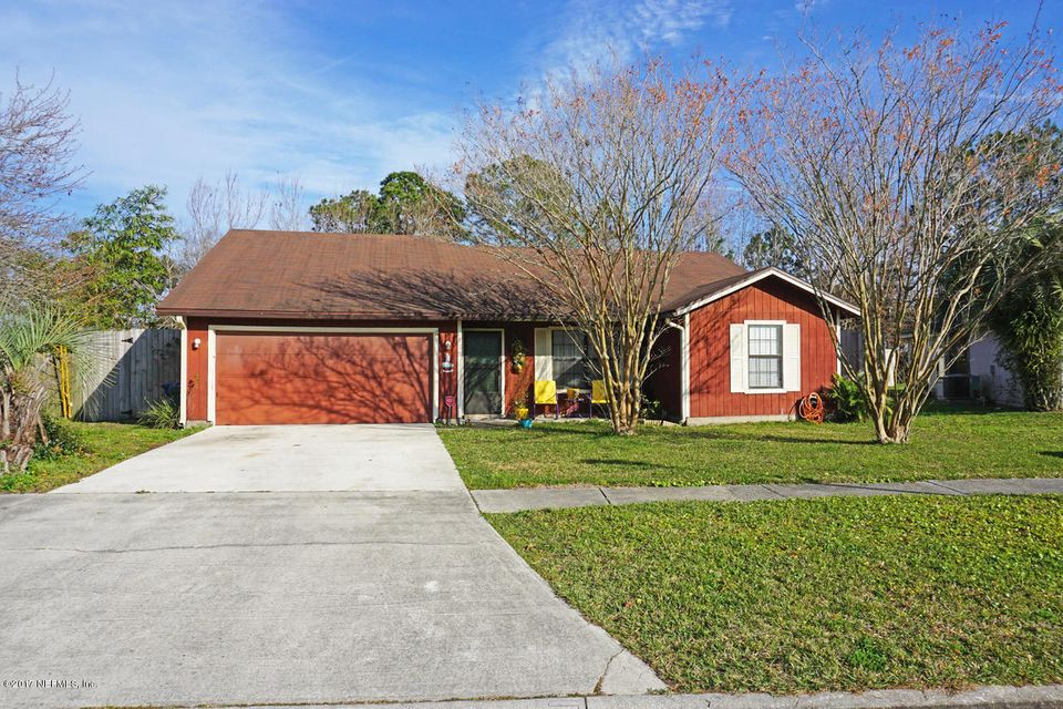 155 ANNANDALE,JACKSONVILLE,FLORIDA 32225,4 Bedrooms Bedrooms,2 BathroomsBathrooms,Residential - single family,ANNANDALE,866844