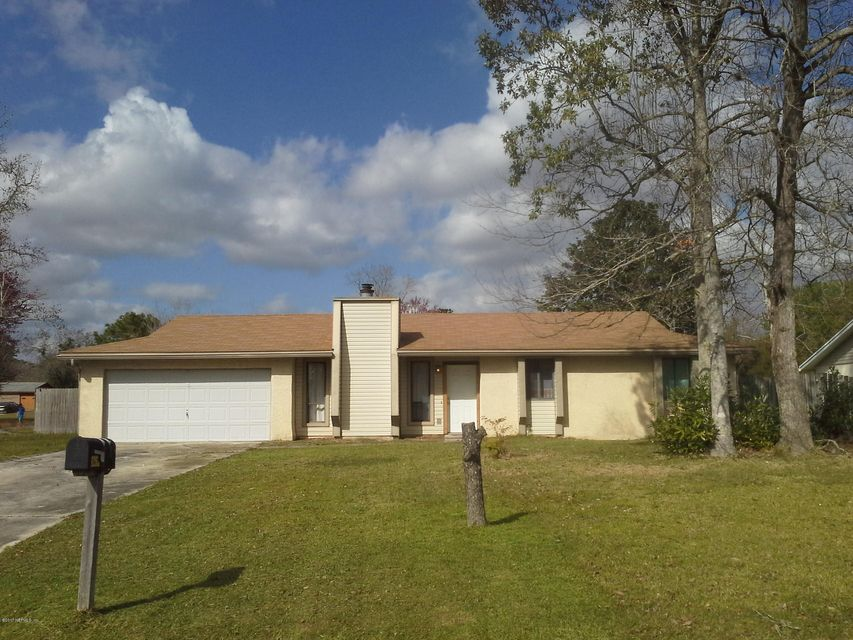1261 CHICKASAW,ORANGE PARK,FLORIDA 32065,3 Bedrooms Bedrooms,2 BathroomsBathrooms,Residential - single family,CHICKASAW,866919