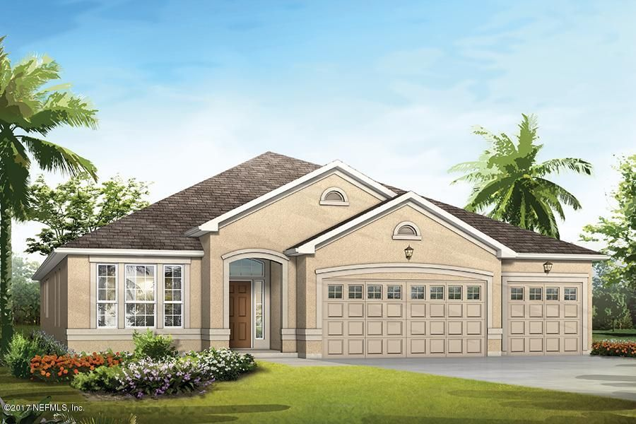 260 WILD ROSE,ST JOHNS,FLORIDA 32259,4 Bedrooms Bedrooms,3 BathroomsBathrooms,Residential - single family,WILD ROSE,866957