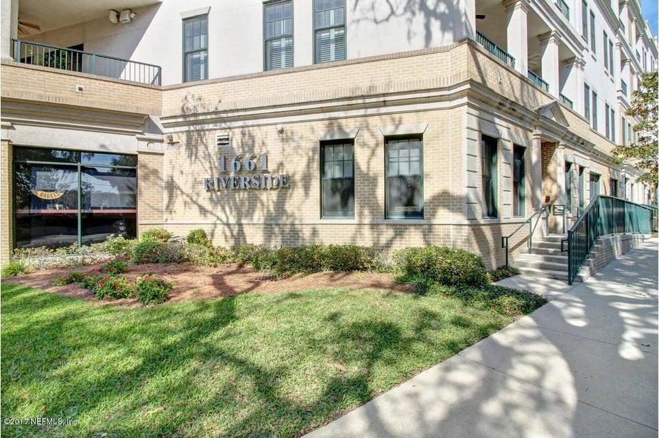 1661 RIVERSIDE,JACKSONVILLE,FLORIDA 32204,2 Bedrooms Bedrooms,2 BathroomsBathrooms,Residential - condos/townhomes,RIVERSIDE,866972