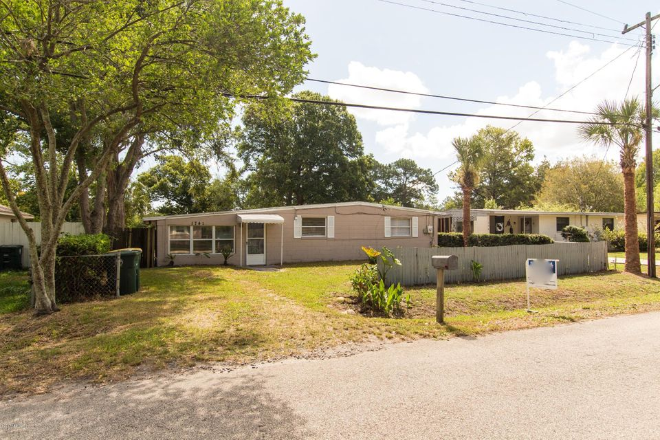 1741 BROOKVIEW,JACKSONVILLE,FLORIDA 32246,3 Bedrooms Bedrooms,1 BathroomBathrooms,Residential - single family,BROOKVIEW,867079