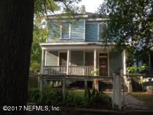 34 4TH,JACKSONVILLE,FLORIDA 32206,5 Bedrooms Bedrooms,2 BathroomsBathrooms,Residential - single family,4TH,867052