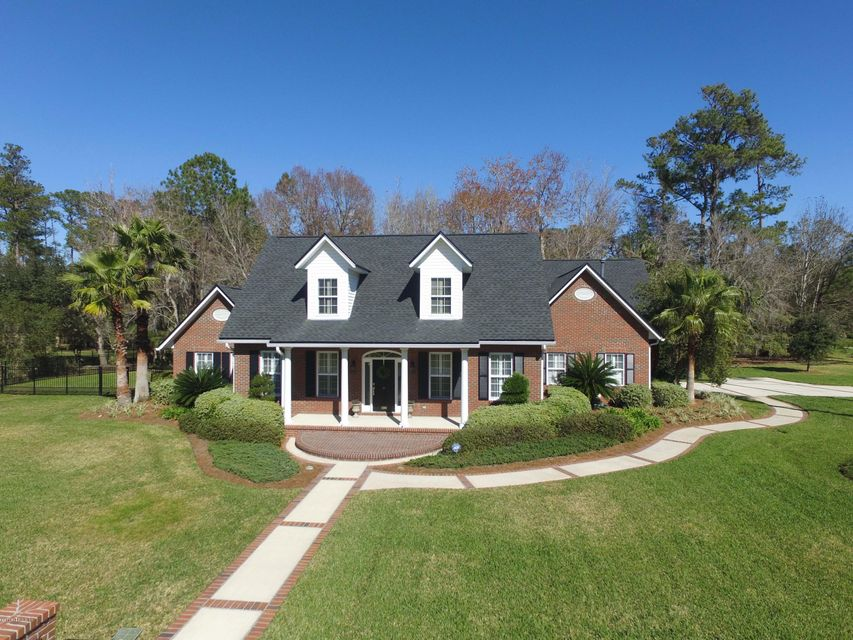 100 AUTUMN,PONTE VEDRA BEACH,FLORIDA 32082,4 Bedrooms Bedrooms,3 BathroomsBathrooms,Residential - single family,AUTUMN,867225