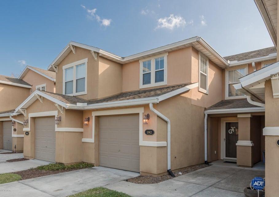 192 GARGONZA,ST AUGUSTINE,FLORIDA 32084,2 Bedrooms Bedrooms,2 BathroomsBathrooms,Residential - townhome,GARGONZA,867243