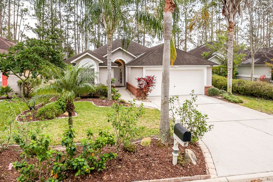 Eagle Harbor Homes Fleming Island Fl