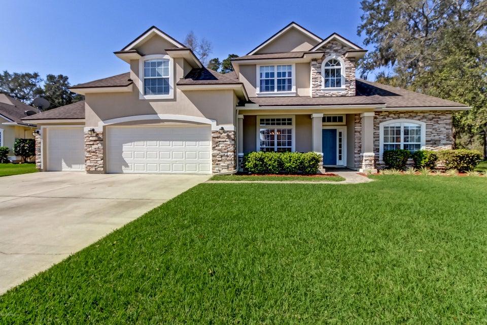 2745 EGRET WALK,JACKSONVILLE,FLORIDA 32226,4 Bedrooms Bedrooms,2 BathroomsBathrooms,Residential - single family,EGRET WALK,867250