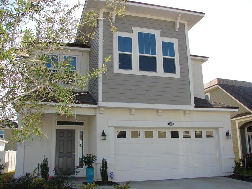 14518 SERENOA,JACKSONVILLE,FLORIDA 32258,4 Bedrooms Bedrooms,2 BathroomsBathrooms,Residential - single family,SERENOA,867244