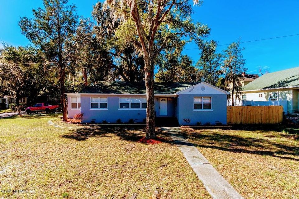 406 LONG BRANCH,JACKSONVILLE,FLORIDA 32206,4 Bedrooms Bedrooms,2 BathroomsBathrooms,Residential - single family,LONG BRANCH,867263