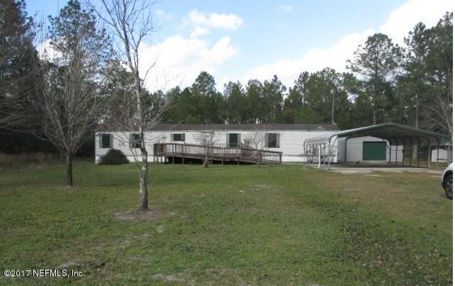 4320 CALVIN,HASTINGS,FLORIDA 32145,3 Bedrooms Bedrooms,2 BathroomsBathrooms,Residential - mobile home,CALVIN,867313
