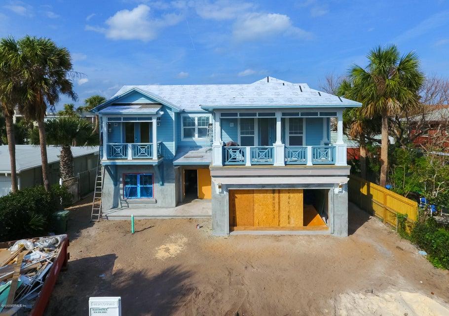 35 37TH AVE S, JACKSONVILLE BEACH, FL 32250