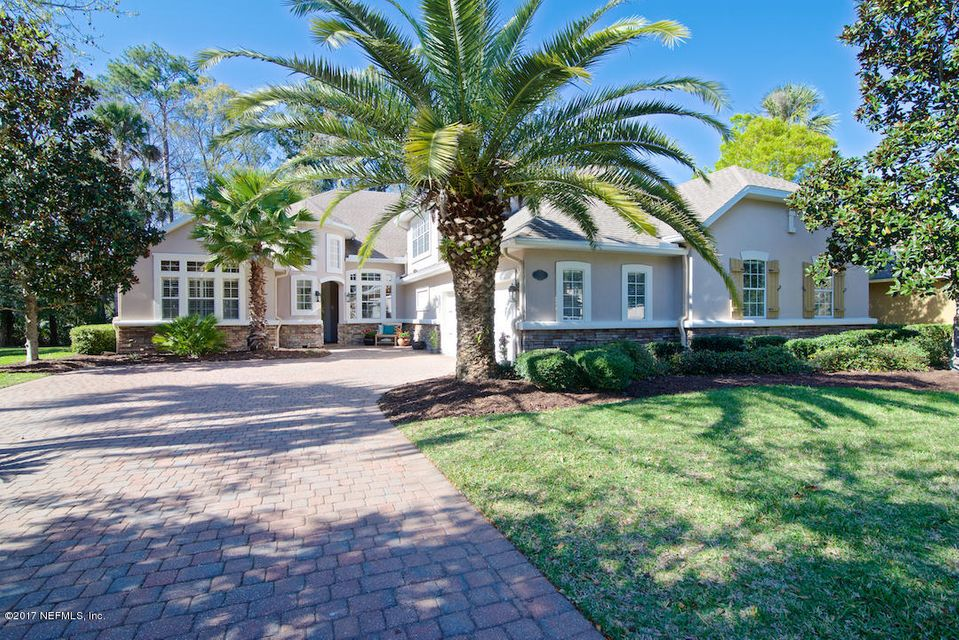158 BAY COVE DR, PONTE VEDRA BEACH, FL 32082