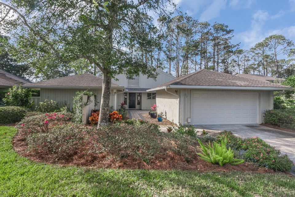 67 VILLAGE WALK LN, PONTE VEDRA BEACH, FL 32082