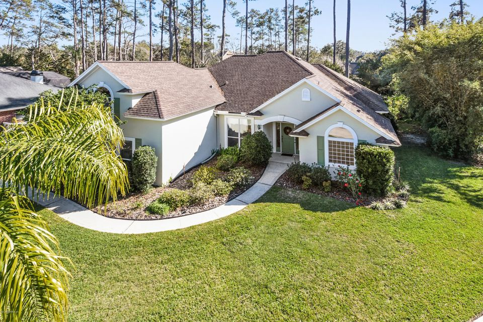 105 TWIN CEDAR CT, PONTE VEDRA BEACH, FL 32082