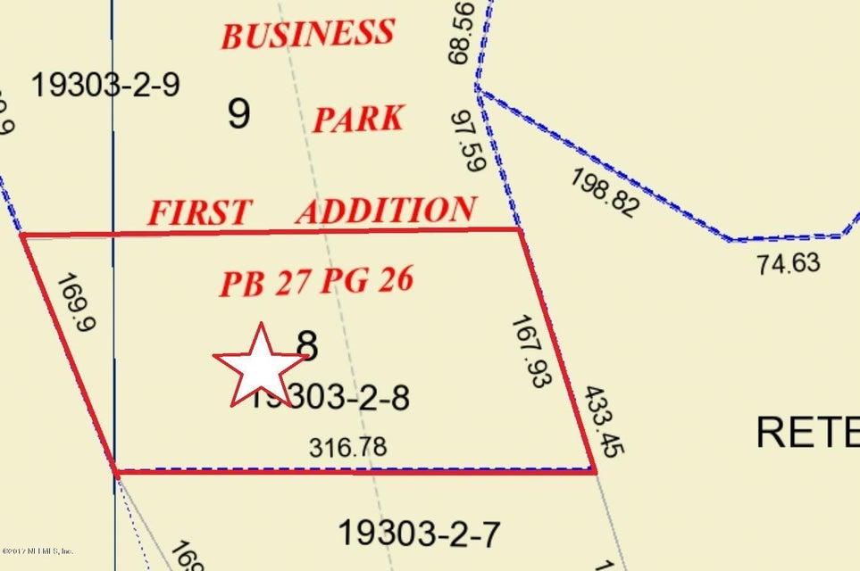 LOT # 8 US HIGHWAY 301,HAWTHORNE,FLORIDA 32640,Vacant land,US HIGHWAY 301,868849