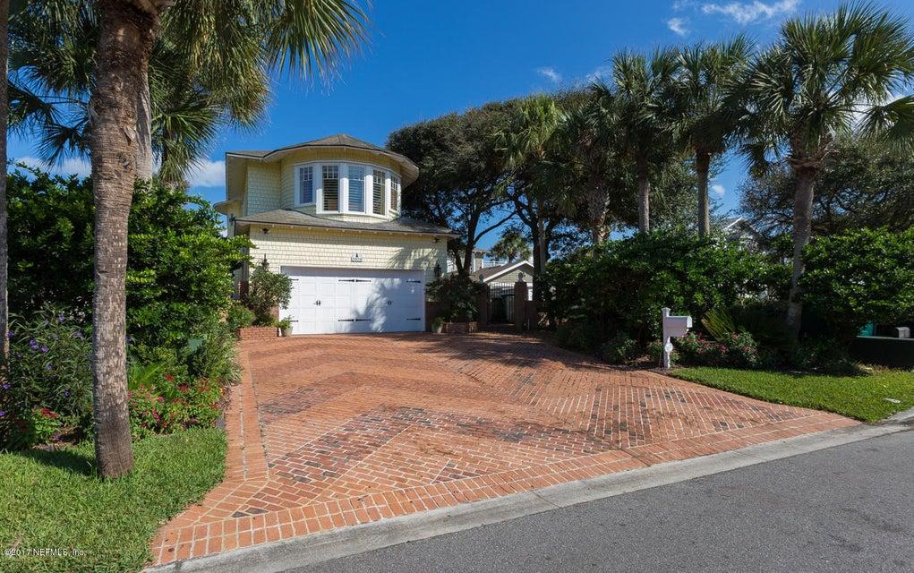 3929 DUVAL DR, JACKSONVILLE BEACH, FL 32250
