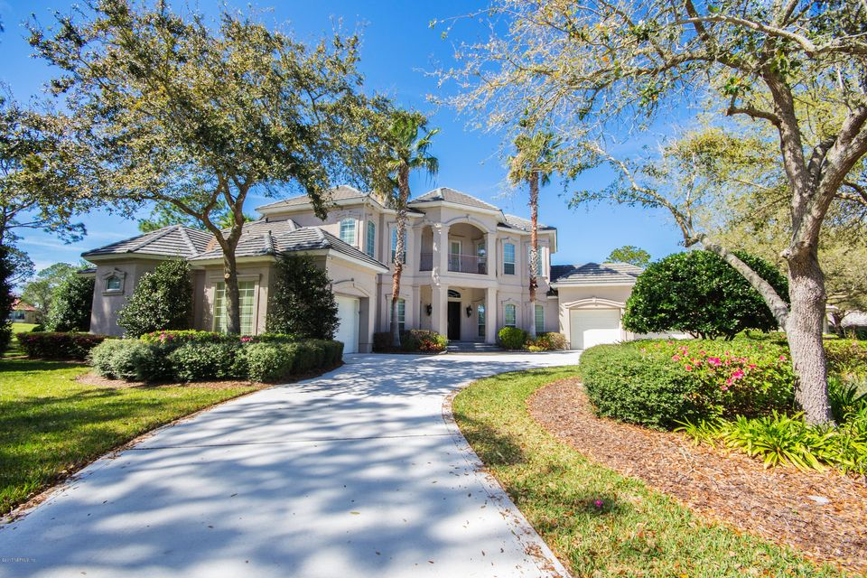 292 PLANTATION CIR, PONTE VEDRA BEACH, FL 32082