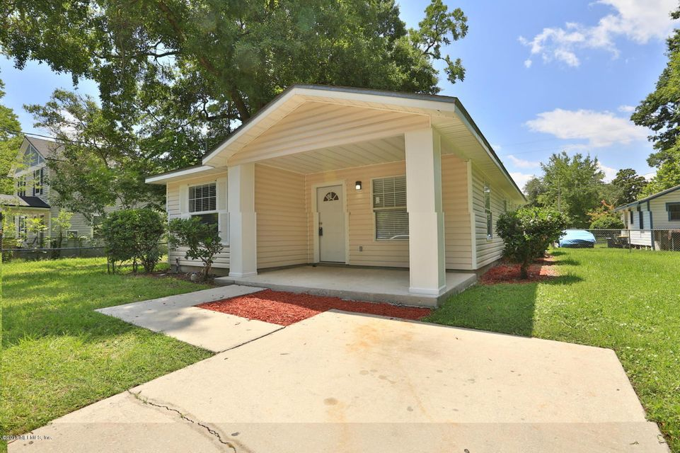 1534 STATE ST W, JACKSONVILLE, FL 32209