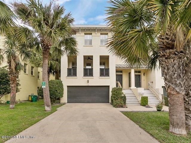 117 SEA GROVE LN, JACKSONVILLE BEACH, FL 32250