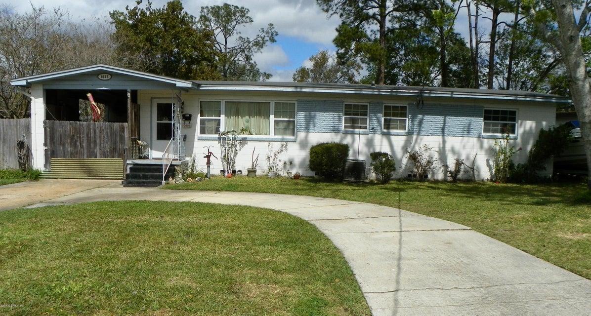 6615 NATHAN DR, JACKSONVILLE, FL 32216