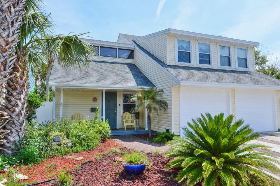 28 25TH AVE S, JACKSONVILLE BEACH, FL 32250