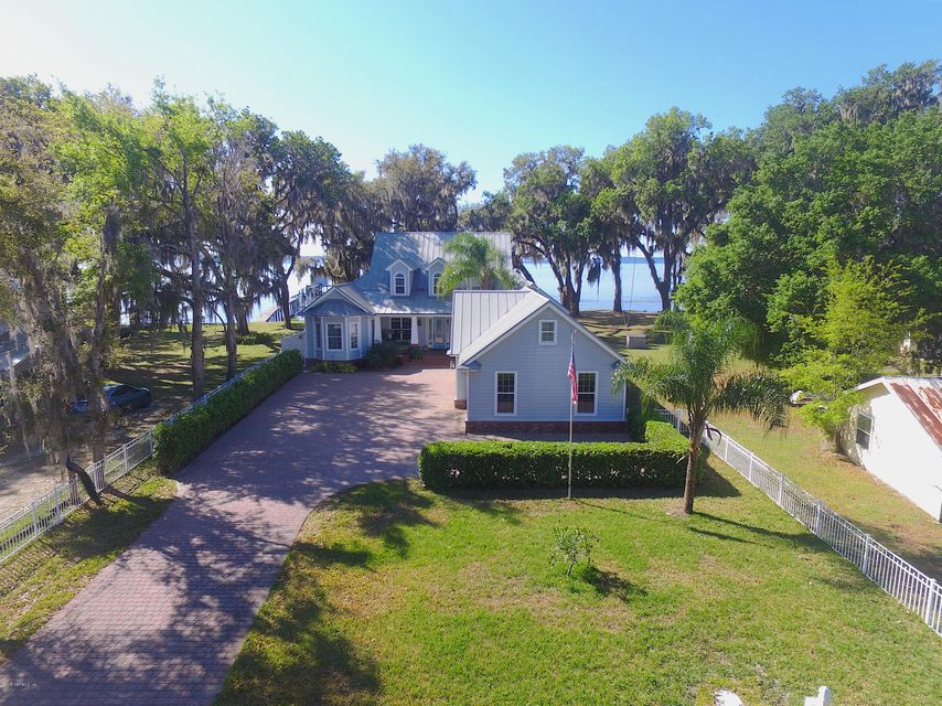 8581 FLORENCE COVE RD, ST AUGUSTINE, FL 32092
