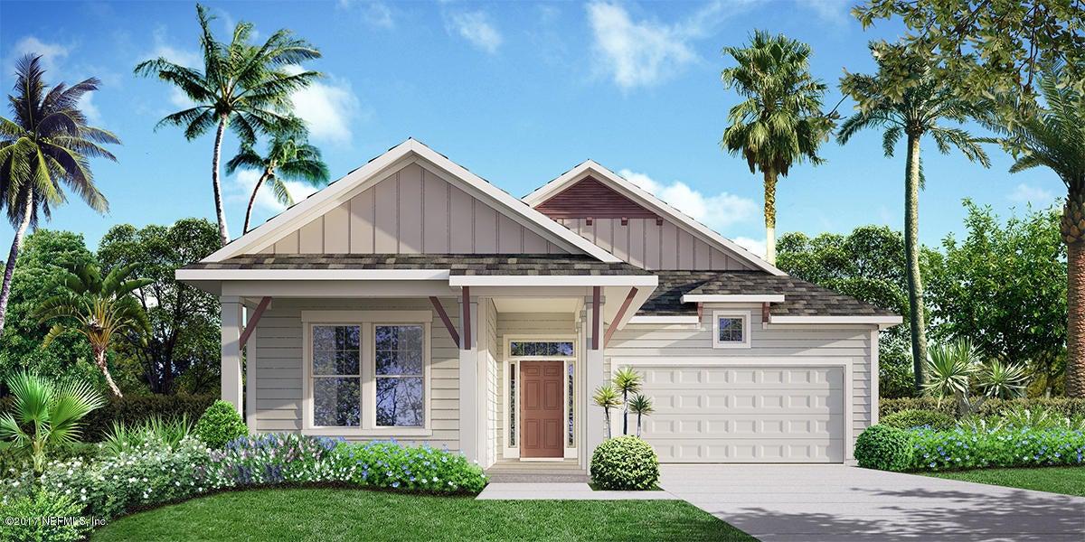 141 PARADISE VALLEY DR, PONTE VEDRA BEACH, FL 32081