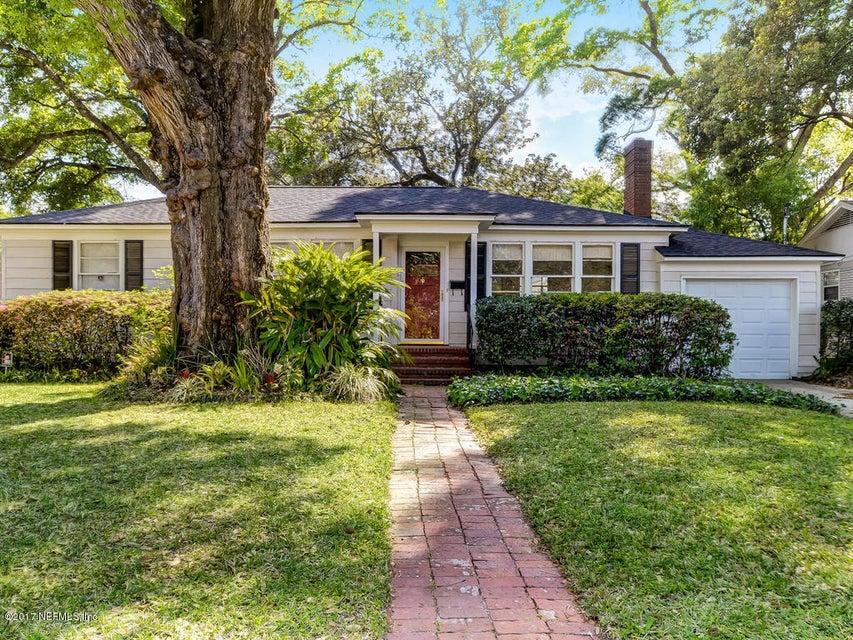 1686 PERSHING RD, JACKSONVILLE, FL 32205
