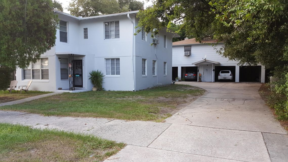 4447 ST JOHNS,JACKSONVILLE,FLORIDA 32210,6 Bedrooms Bedrooms,4 BathroomsBathrooms,Multi family,ST JOHNS,873030