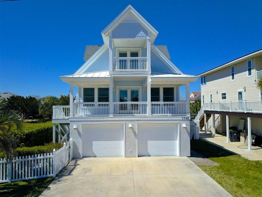1735 N FLETCHER AVE, FERNANDINA BEACH, FL 32034