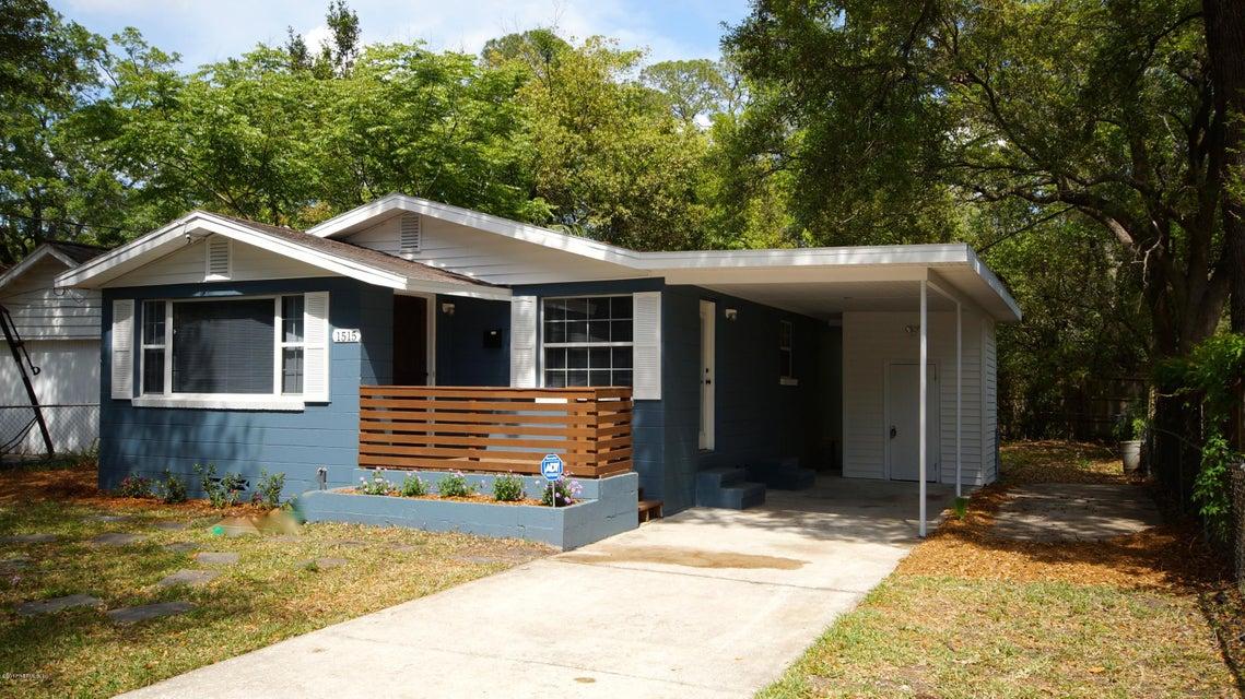 1515 YUKON ST, JACKSONVILLE, FL 32205