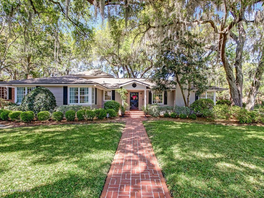 Jacksonville, FL 5 Bedroom Home For Sale