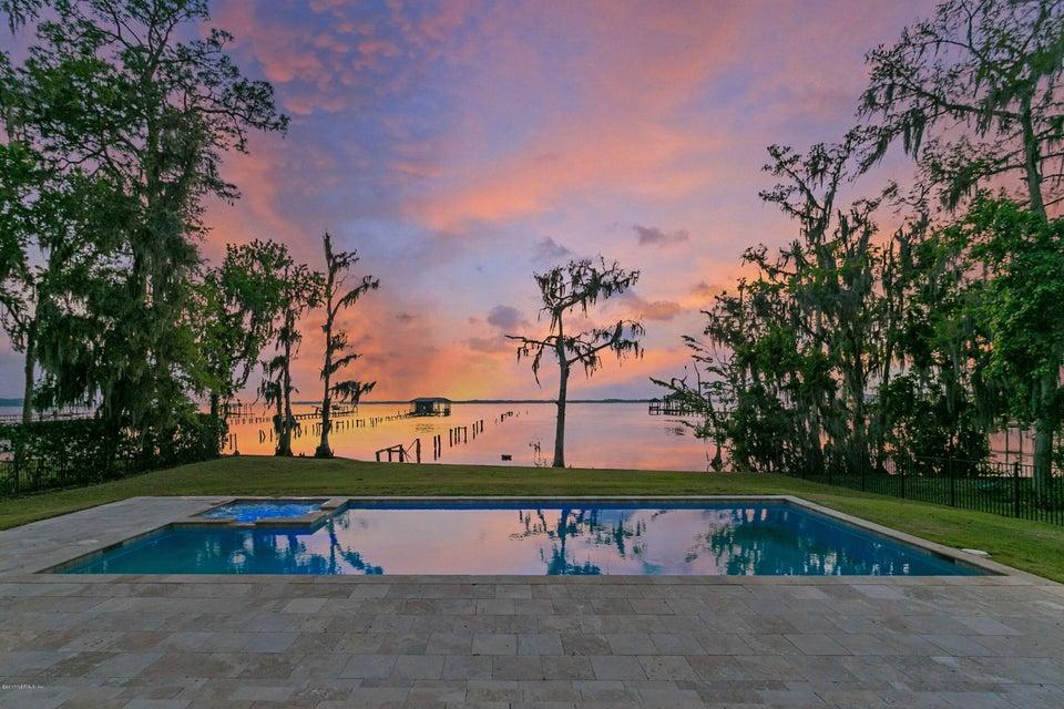 Saint Johns, FL  7 Bedroom Home For Sale