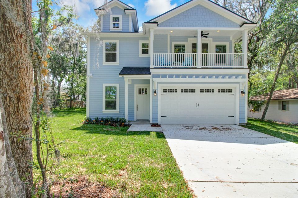 1696 5TH AVE N, JACKSONVILLE BEACH, FL 32250
