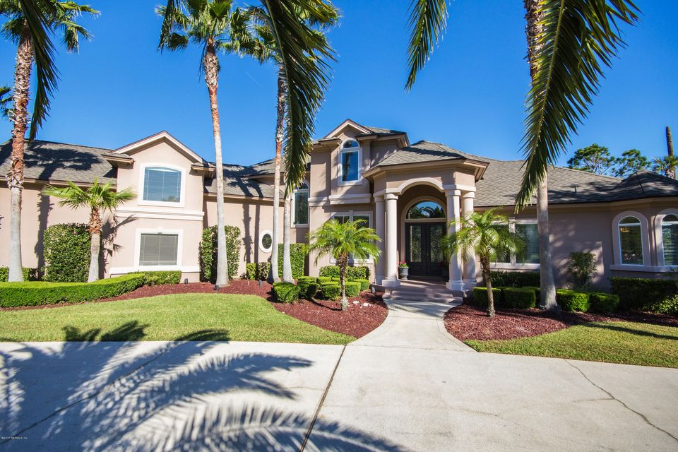 150 KINGFISHER DR, PONTE VEDRA BEACH, FL 32082