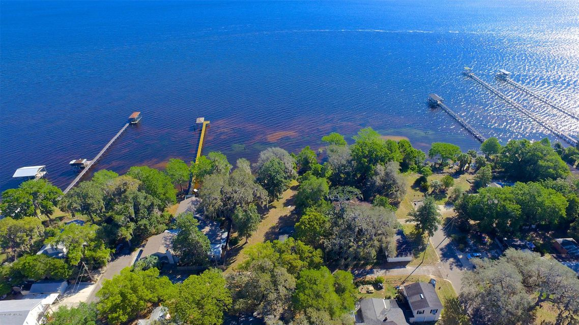 3 HAMMOCK LN, GREEN COVE SPRINGS, FL 32043