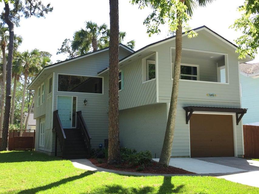 640 PALM AVE, ATLANTIC BEACH, FL 32233