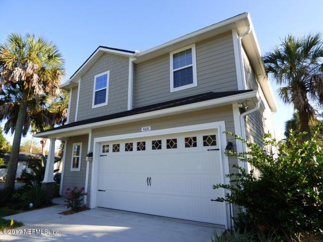1193 4TH AVE N, JACKSONVILLE BEACH, FL 32250