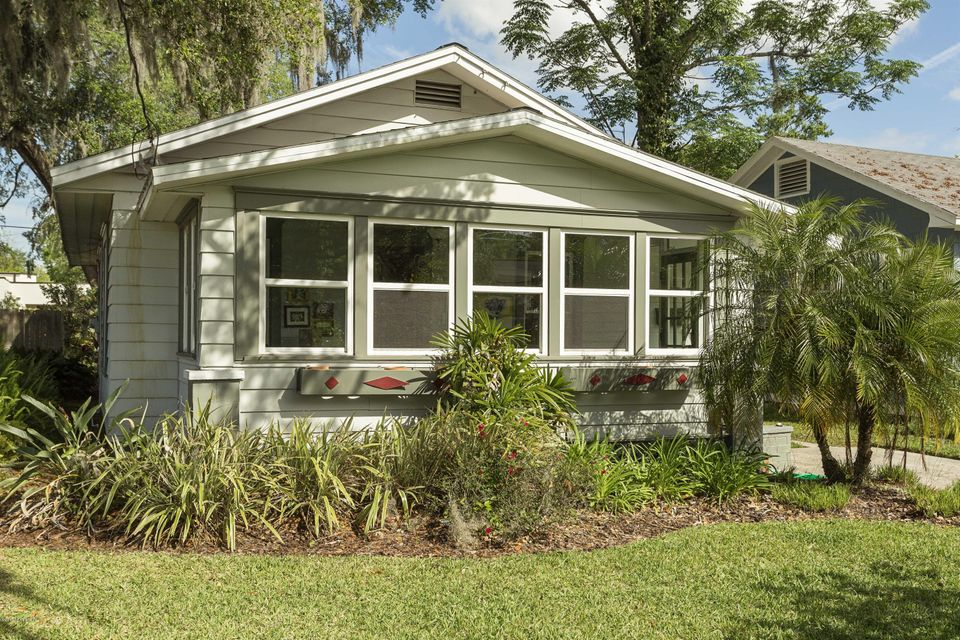 3633 WALSH ST, JACKSONVILLE, FL 32205