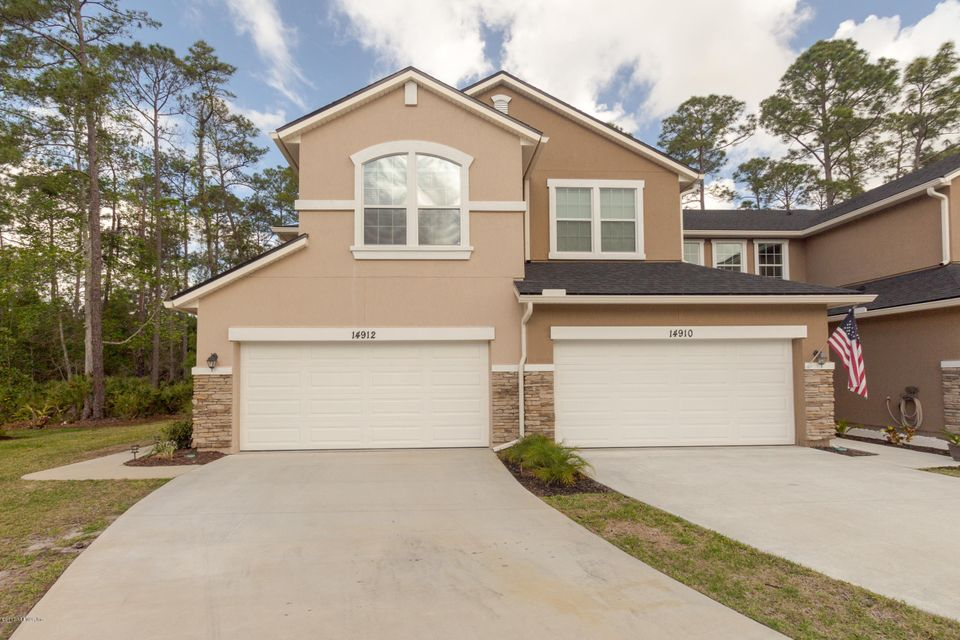 14912 GARTH POND CIR, JACKSONVILLE, FL 32258