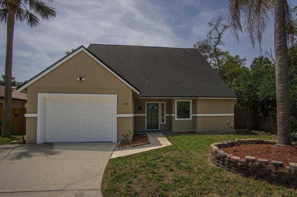 1164 3RD AVE N, JACKSONVILLE BEACH, FL 32250