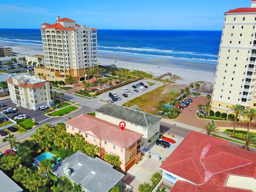 110 10TH AVE B, JACKSONVILLE BEACH, FL 32250