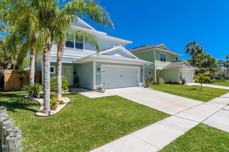 514 OLEANDER ST, NEPTUNE BEACH, FL 32266