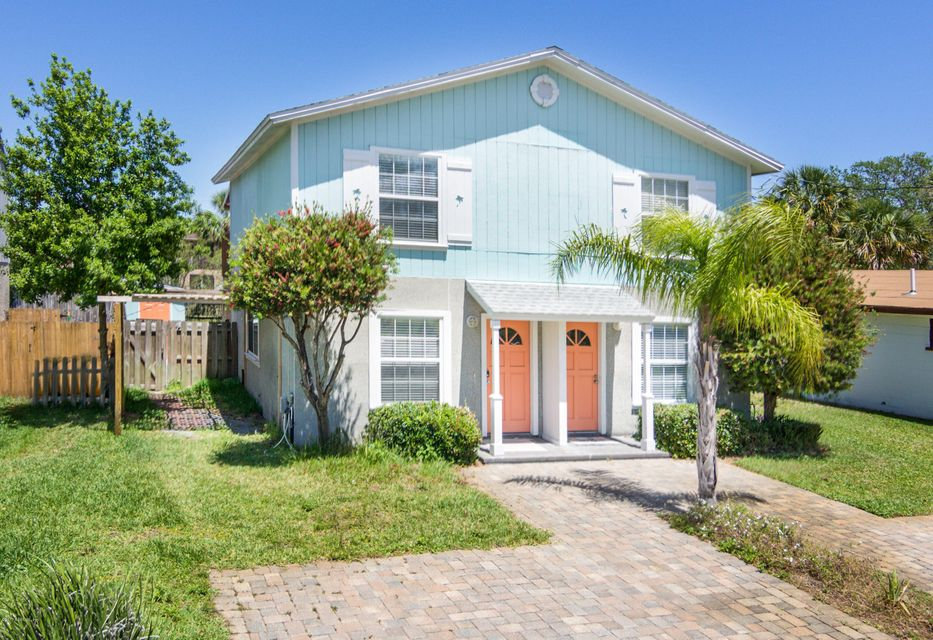 525 6TH AVE S, JACKSONVILLE BEACH, FL 32250